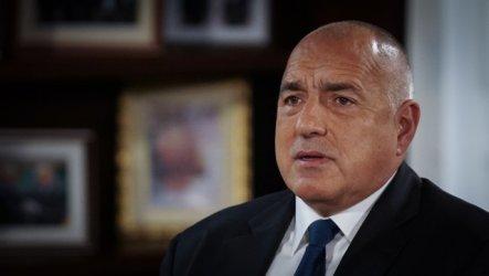 Борисов няма да подава оставка и се надява протестите да спрат