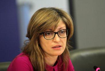 Захариева: България ще бъде причина ЕС да не прилага Истанбулската конвенция