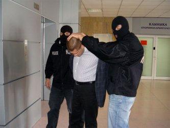 Окончателно: Бруталният арест на Николай Цонев струва 108000 лв на данъкоплатците