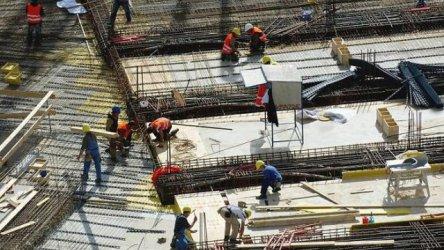 Над 30 проверки на строителни обекти в София