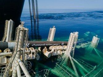 Кабинетът даде индулгенция за скъпи газови проекти в интерес на Русия