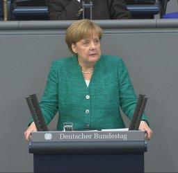 Меркел: Глобалният пакт на ООН за миграцията е в интерес на Германия
