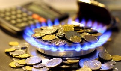 Газовите цени в България с най-голям ръст за полугодието