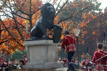 Конкурсът за възстановяване на Войнишкия мемориал в София се провали