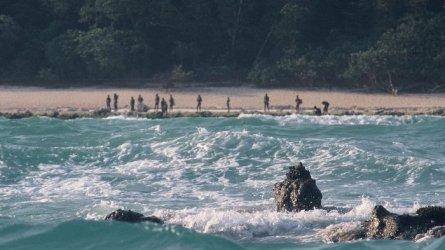 Американец е убит на отдалечен остров от последното преднеолитно племе в света