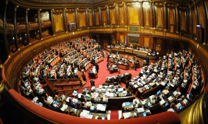 Италианското правителство спечели вот на доверие в Сената