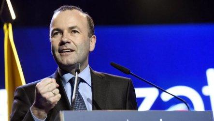 Манфред Вебер ще е водещ кандидат на ЕНП за изборите за Европарламент