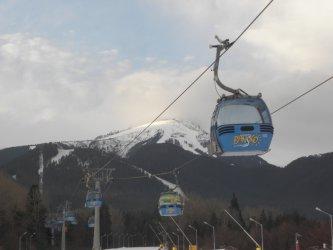 Природозащитници: Промяна на ски концесията в Банско ще е незаконна