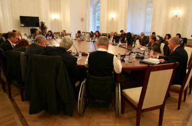 """След отстъпка на """"Патриотите"""" квоти за наемане на хора с увреждания ще има"""