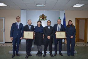 Три компании ще инвестират 36 млн. лв. в България