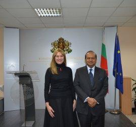 Индийски гигант във фармацията ще вложи 5 млн. долара в България