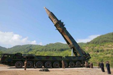 Тръмп: САЩ са наясно с базите на Северна Корея за балистични ракети