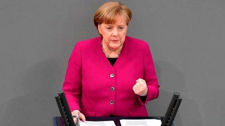 Германия спира доставките на оръжие за Саудитска Арабия заради убийството на Хашоги