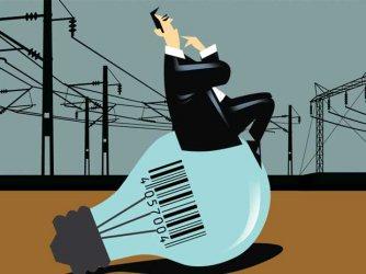 Борсовите цени на тока започнаха да потапят предприятия