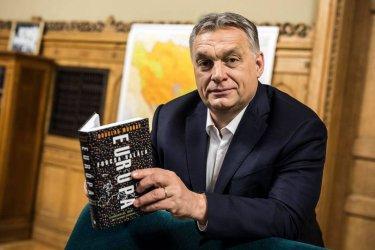 ЕНП си трае, докато университетът на Сорос се мести от Унгария