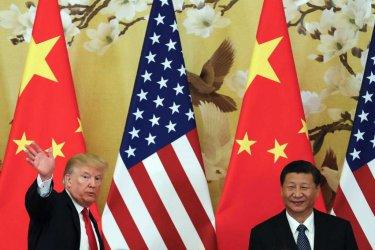 Китай направи първа голяма покупка на американска соя след срещата Тръмп-Си Цзинпин