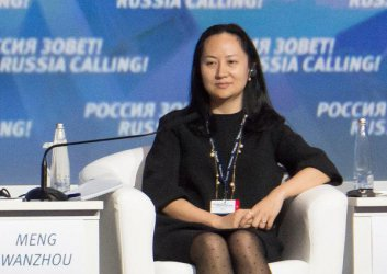"""Китай поиска САЩ да оттеглят заповедта за арест на финансовия директор на """"Хуавей"""""""