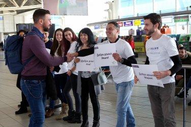 Компания върна 60 млади българи от чужбина срещу 5000 лв. и договор за работа