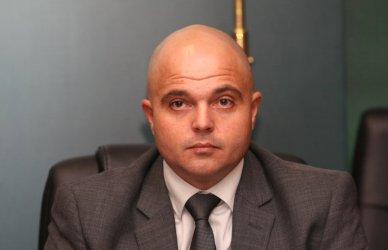 Шефът на столичната полиция е предложен за главен секретар на МВР