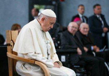Папа Франциск и патриарх Неофит ще се срещнат през май