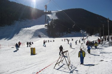Картбланш от кабинета за промяна на ски концесията в Банско