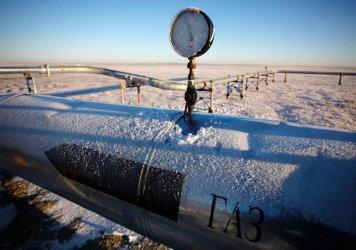 Поевтинелият петрол свали поскъпването на газа от януари до 3.51%