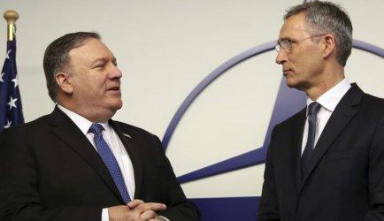 САЩ и НАТО дадоха на Москва 60 дни да спре нарушенията на договора за ракетите