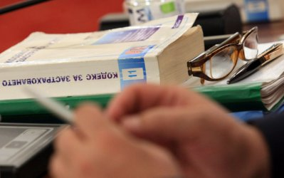 Застрахователите управляват над 7.7 млрд. лв.
