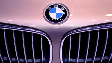 Южна Корея глобява с 10 млн. долара BMW