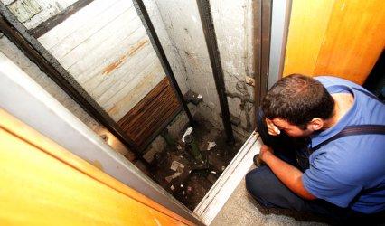 Прокуратурата проверява инцидент с пропаднал асансьор във варненска болница