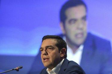 """Ципрас иска """"Турски поток"""" да стане """"Европейски поток"""""""