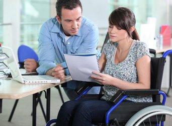 Заетостта сред хората с увреждания има потенциала да се увеличи с 30%
