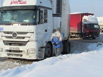 Постигнато е компромисно споразумение за превозвачите в ЕС