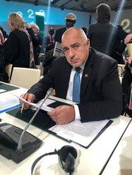 Борисов защити газовия монопол, другото било предателство
