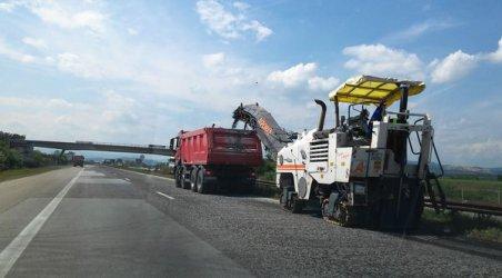 АПИ склонна на исканата от БСП експертиза на магистралите
