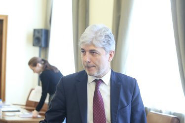 Нено Димов иска международен консултант за ски концесията