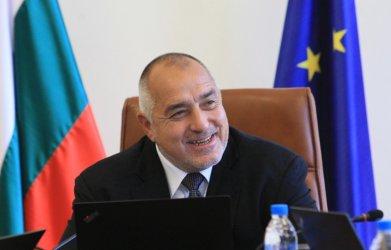 """Бойко Борисов благодари на европейски премиери за подкрепата за пакета """"Мобилност"""""""