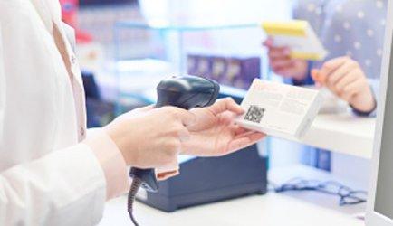 Преходът към продажбата на лекарства с код срещу фалшификация ще е плавен