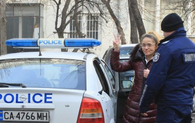 Съдът преживя катарзис: Иванчева си остава вкъщи