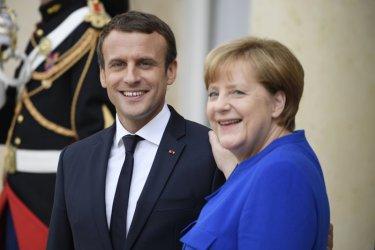 Германия и Франция ще обновят договора си за приятелство