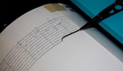 Земетресение от 4.8 по Рихтер в Албания