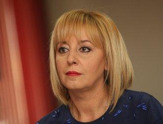Мая Манолова не смята, че ще е следващият омбудсман - Mediapool.bg