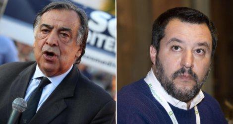 Италиански кметове отхвърлят декрета на Салвини срещу миграцията