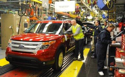 """""""Форд"""" и """"Ягуар"""" ще съкратят хиляди работни места в Европа"""