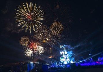 Слави Трифонов vs. община Пловдив за цената на шоуто на столицата на културата