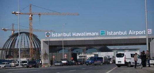 Пускът на новото летище в Истанбул е отложен за 3 март