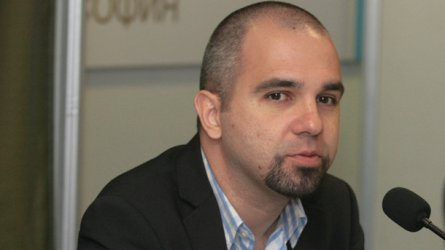 Борисов се страхува от народа, ГЕРБ се износва