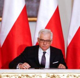 Полша не смята Доналд Туск за свой представител в ЕС