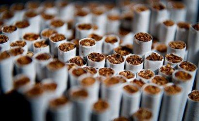 Уникален код за следене на всяка кутия цигари ще ги оскъпи