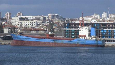 """Либия: България ще носи """"материална и морална отговорност"""" заради танкера """"Бадр"""""""